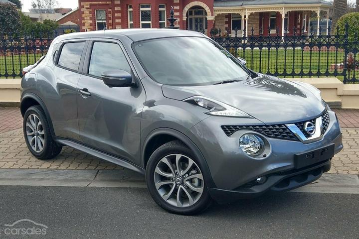 Nissan JUKE cars for sale in Australia - carsales com au