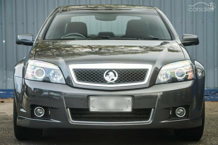 Holden Caprice cars for sale in Australia - carsales com au