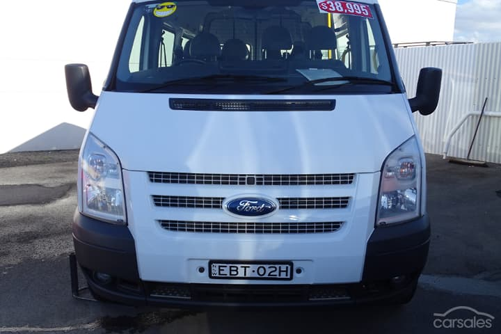 Ford Transit Bus cars for sale in Australia - carsales com au