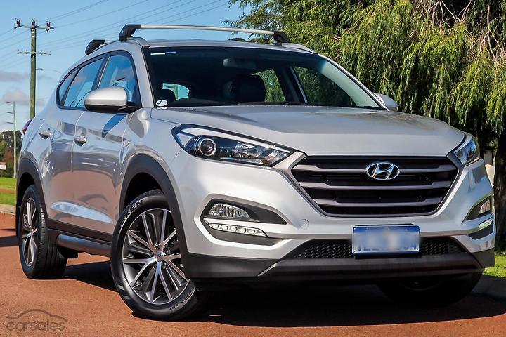 Hyundai Tucson Cars For Sale In Australia Carsales Com Au