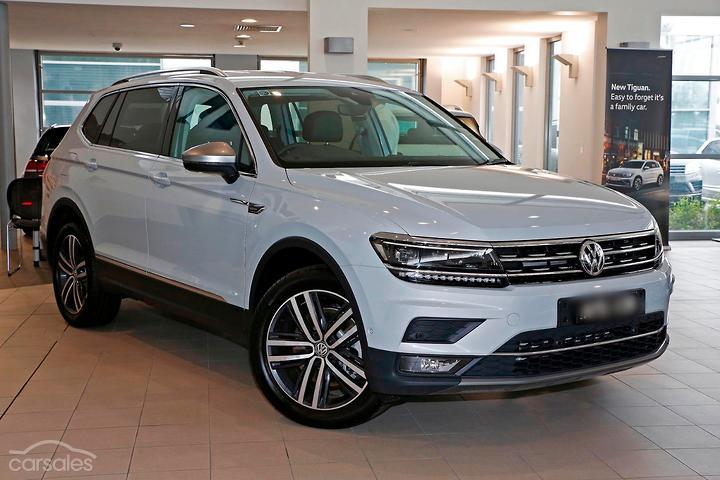 Volkswagen Tiguan cars for sale in Melbourne, Victoria - carsales com au