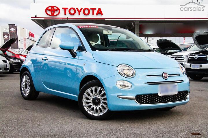 Fiat 500 cars for sale in Australia - carsales com au