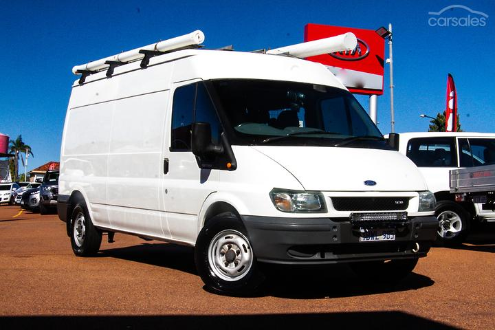 Ford Transit Van cars for sale in Australia - carsales com au