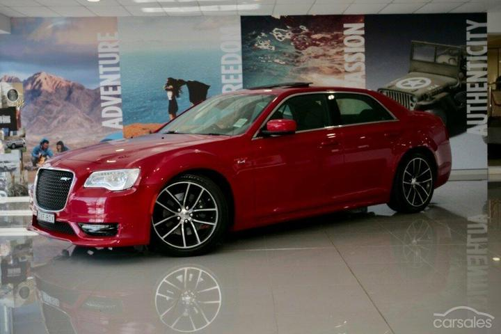 Chrysler 300 Cars For Sale In Australia Carsales Com Au