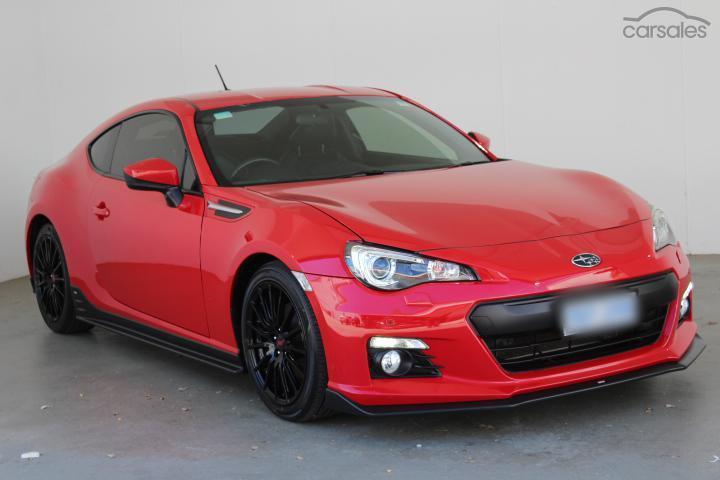 Subaru BRZ cars for sale in Australia - carsales com au