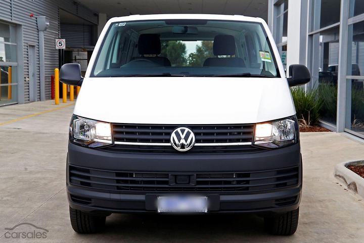 Volkswagen Transporter TDI450 T6 cars for sale in Australia