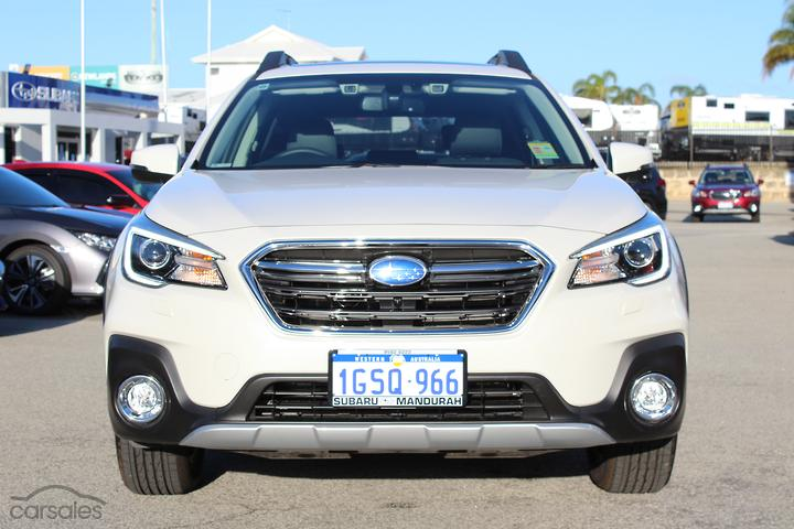 Subaru Outback cars for sale in South-West, Western