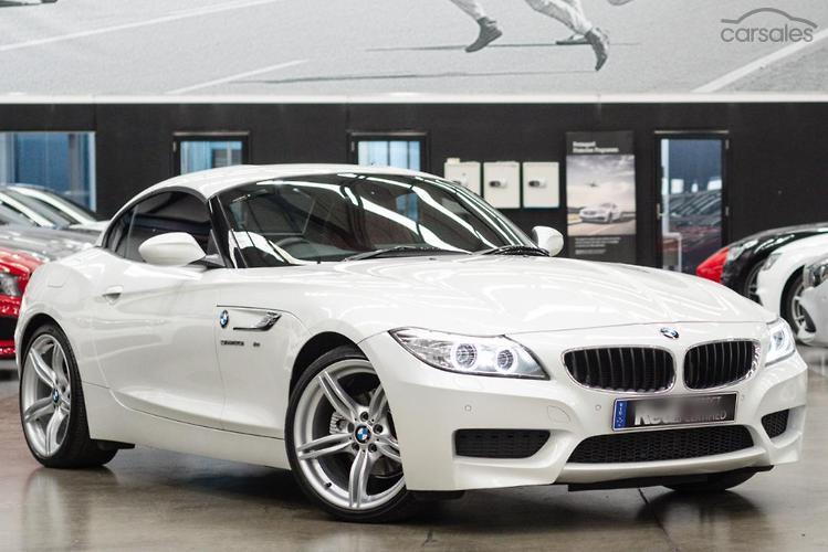 Bmw Z4 E89 Lci Cars For Sale In Australia Carsales Com Au