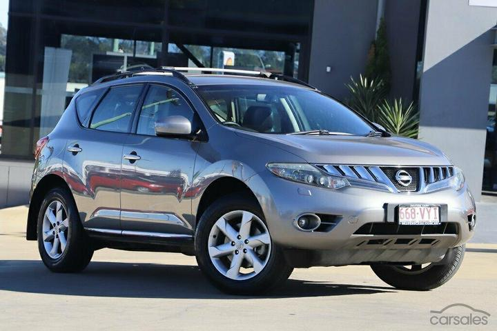 Nissan Murano Cars For Sale In Australia Carsales Com Au