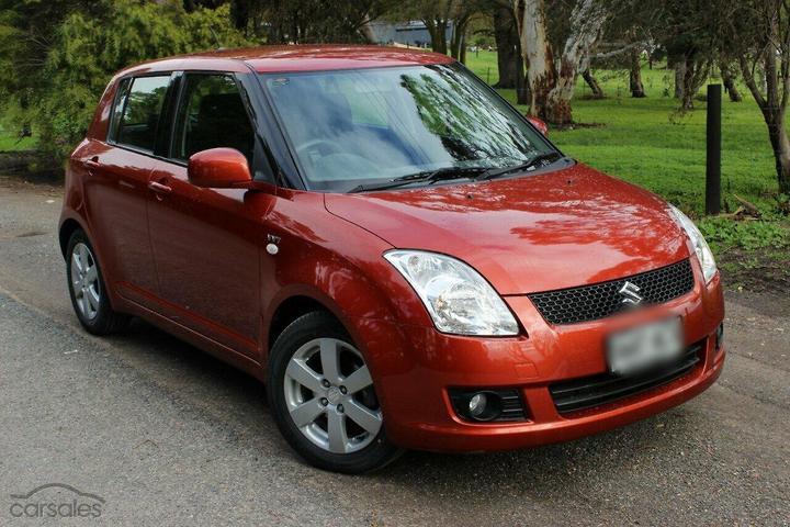 Suzuki Swift cars for sale in South Australia - carsales com au