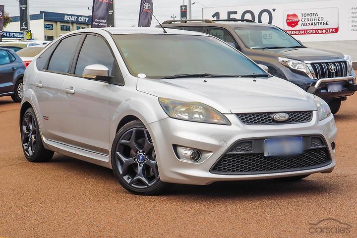 Ford Focus Manual cars for sale in Australia - carsales com au