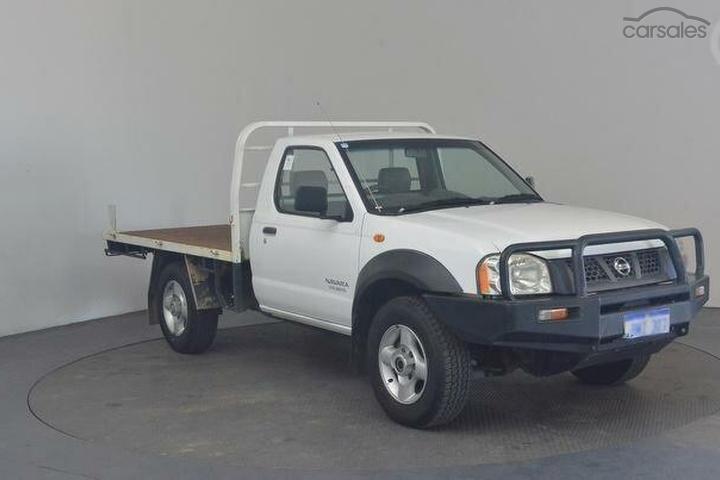 Nissan Navara D22 Turbo cars for sale in Western Australia