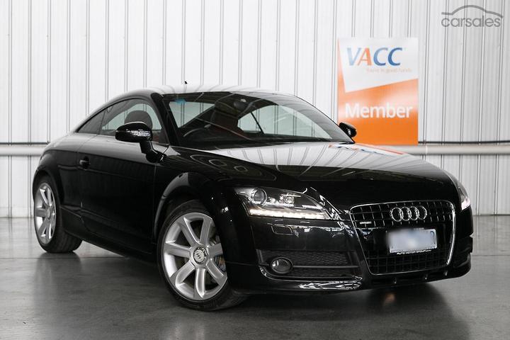 Audi TT 6 Cylinder cars for sale in Australia - carsales com au