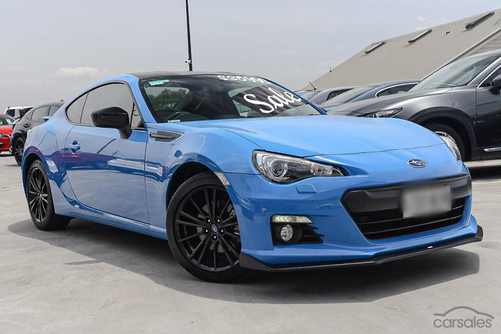 Performance Cars For Sale >> Performance Cars For Sale In New South Wales Carsales Com Au