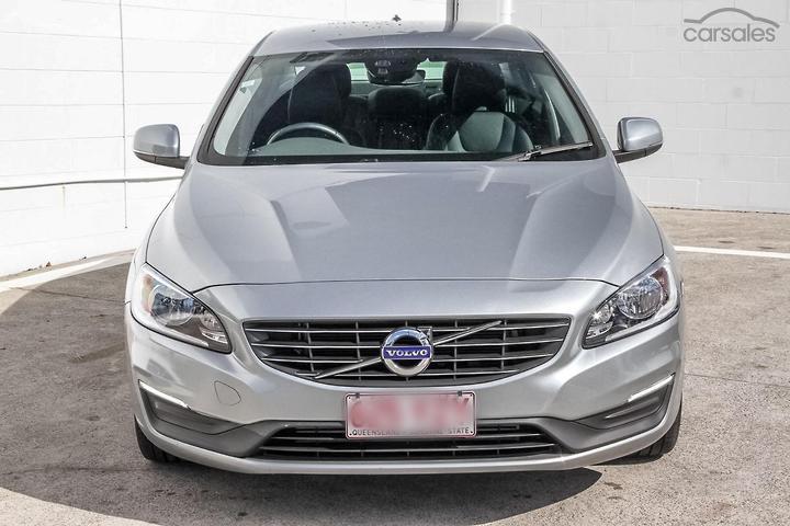 Volvo S60 cars for sale in Australia - carsales com au