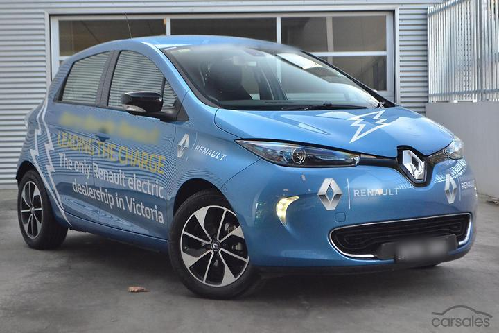 Electric cars for sale in Australia - carsales com au