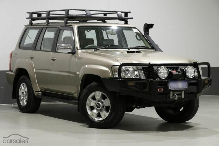 Nissan Patrol 6 Cylinder cars for sale in Perth, Western