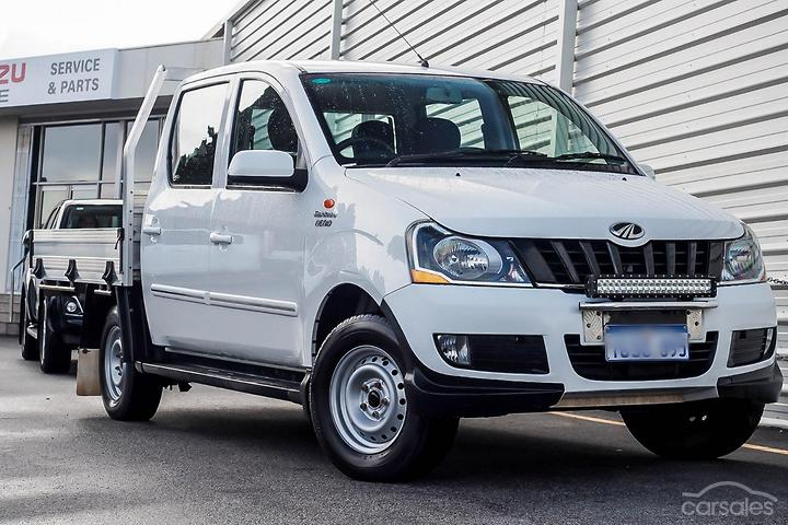 Mahindra cars for sale in Perth, Western Australia