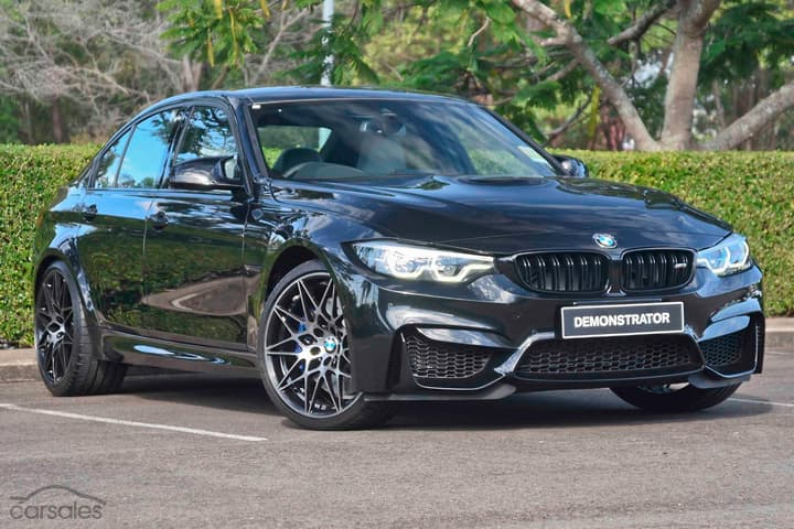 BMW cars for sale in Queensland - carsales com au