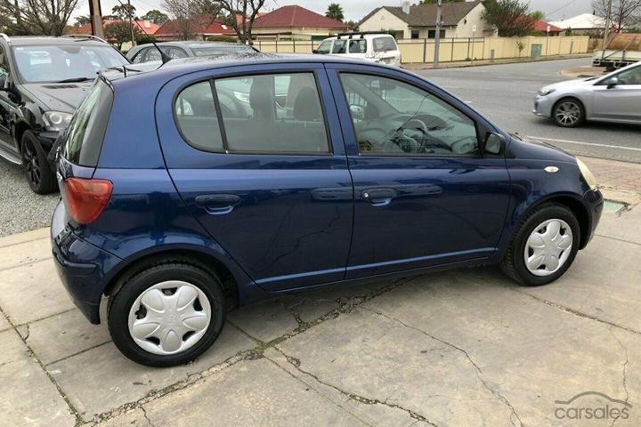 Toyota Echo cars for sale in Australia - carsales com au