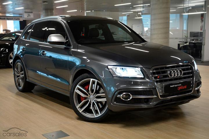 Audi Of Melbourne >> Audi Suv Cars For Sale In Melbourne Victoria 3102