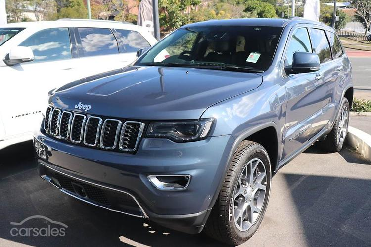Jeep Grand Cherokee Limited Cars For Sale In Brisbane South Queensland Carsales Com Au