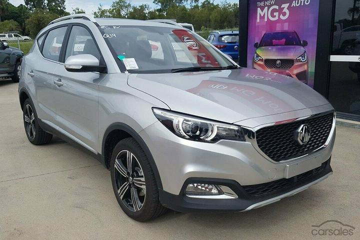 MG ZS cars for sale in Rockhampton, Queensland - carsales com au