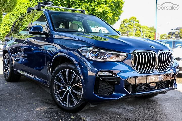 BMW X5 cars for sale in Australia - carsales com au