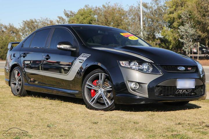 Ford Performance Vehicles cars for sale in Australia