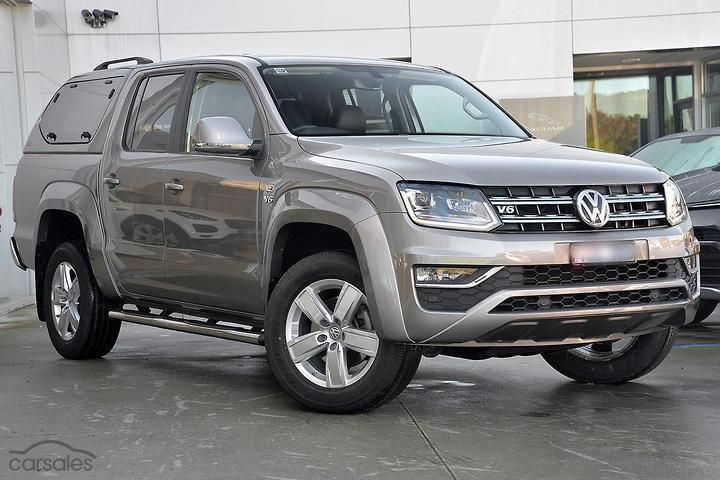 Volkswagen Amarok cars for sale in Melbourne, Victoria