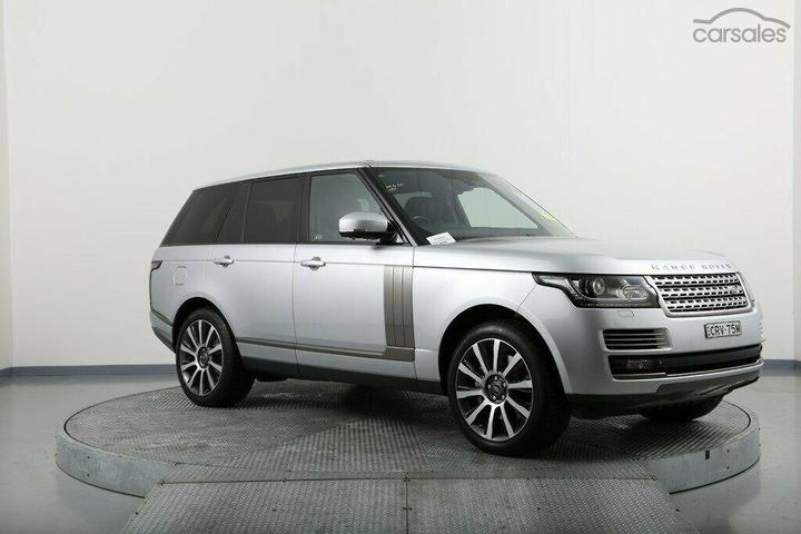 Land Rover Cars For Sale In Australia Carsales Com Au