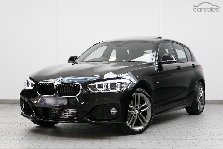 Bmw 1 Series 118i M Sport Shadow Edition Cars For Sale In Australia