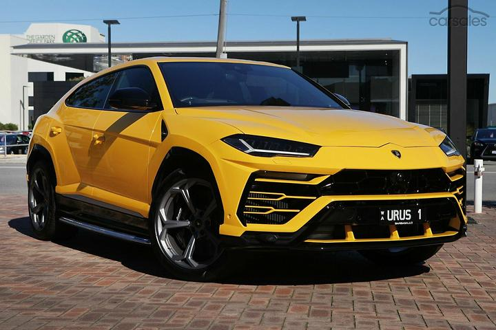 Lamborghini Cars For Sale In Australia Carsales Com Au