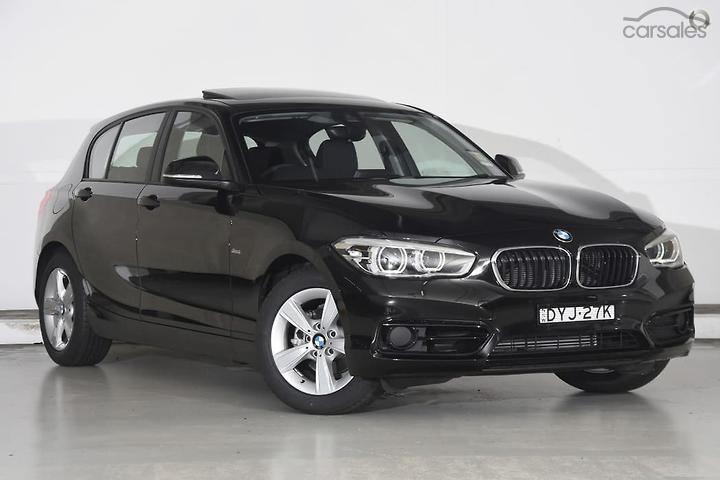 Bmw 118i Cars For Sale In Australia Carsales Com Au