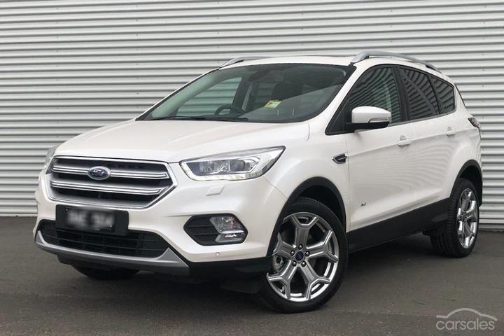 Ford Suv Cars For Sale In Australia Carsales Com Au