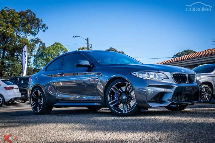 BMW M2 cars for sale in Hunter-Newcastle, New South Wales - carsales