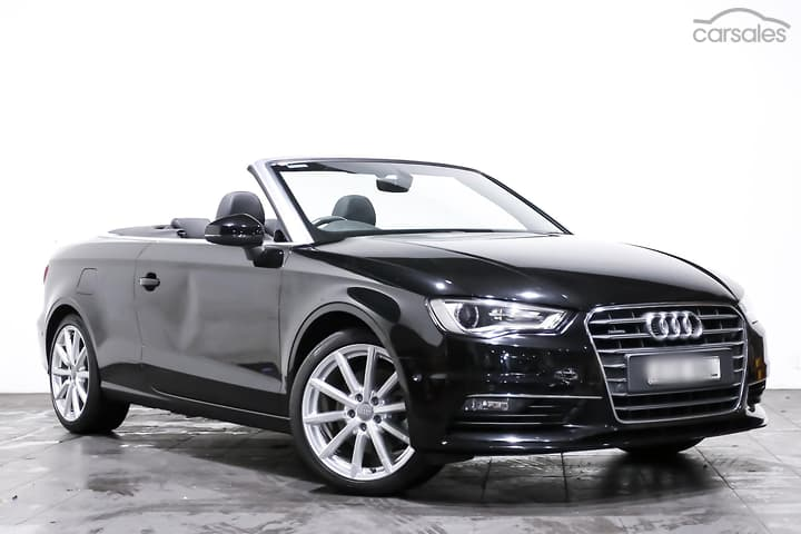 Audi A3 Convertible Cars For Sale In Sydney North New South