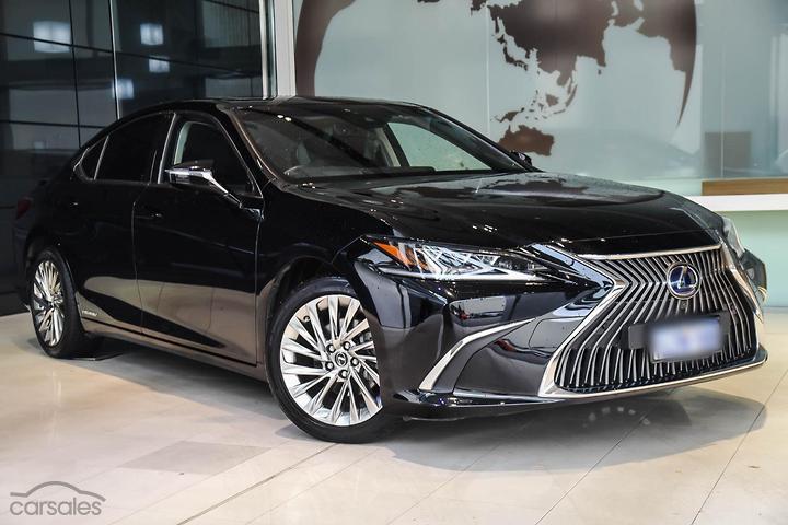 Lexus Cars For Sale In Australia Carsales Com Au