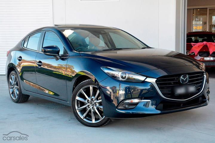 Mazda 3 Vs 6 >> Mazda 3 Cars For Sale In Australia Carsales Com Au