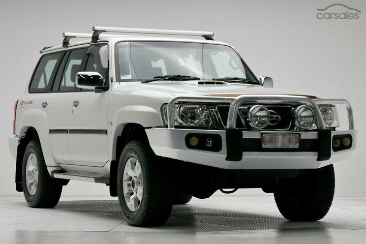 Nissan Patrol cars for sale in Australia - carsales com au