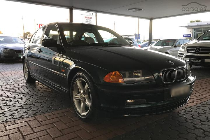 BMW 323i E46 cars for sale in Australia - carsales com au