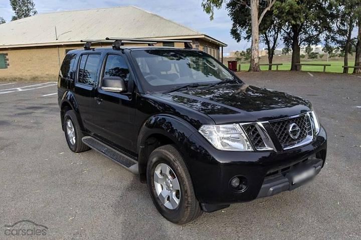 Nissan Pathfinder cars for sale in Australia - carsales com au