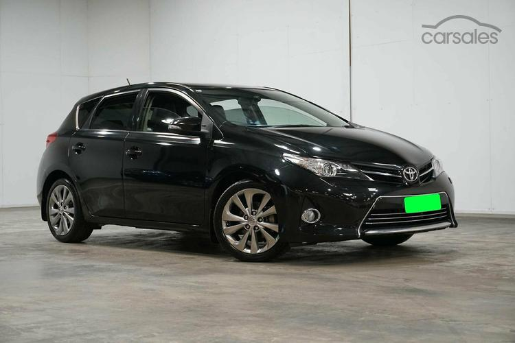Toyota Corolla Levin Zr Black Cars For Sale In Australia Carsales Com Au