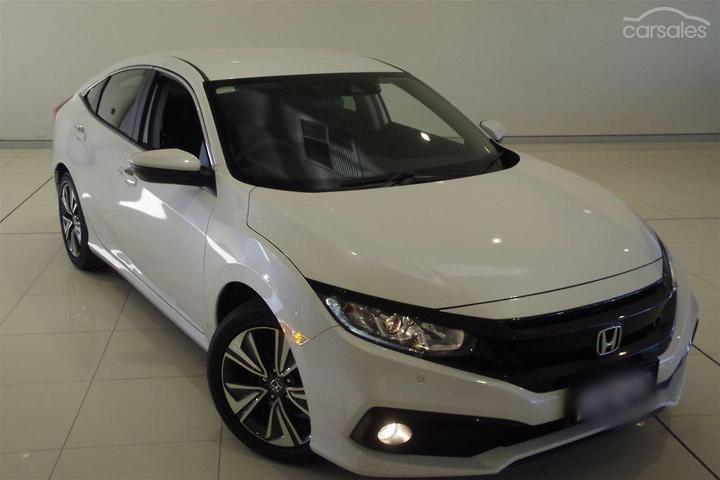 Honda Civic cars for sale in Western Australia - carsales com au