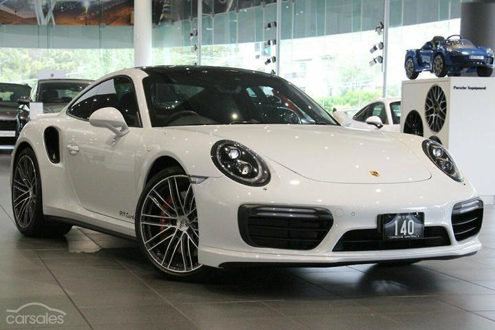 Porsche 911 Turbo 991 Cars For Sale In Australia Carsales