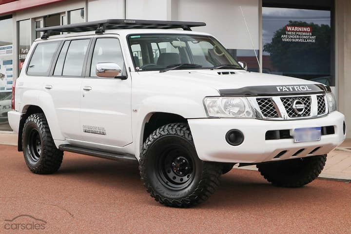 Nissan Patrol cars for sale in Perth, Western Australia - carsales