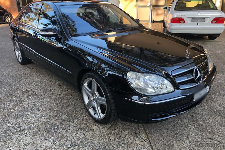 Mercedes-Benz S430 cars for sale in Australia - carsales com au