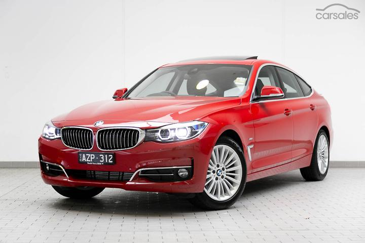 Bmw 3 Series Red Cars For Sale In Australia Carsales Com Au