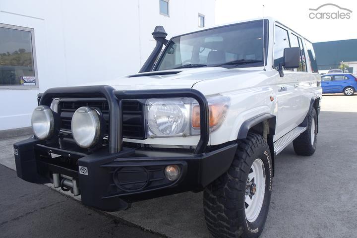 Offroad 4x4 cars for sale in Australia - carsales com au