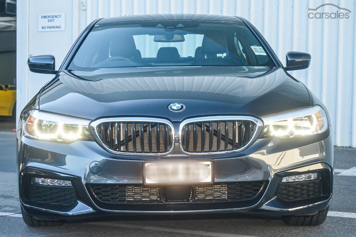 BMW 5 Series cars for sale in Australia - carsales com au